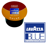 Lavazza BLUE (Италия)