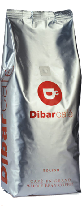 Кофе Dibarcafe Solido, 1 кг