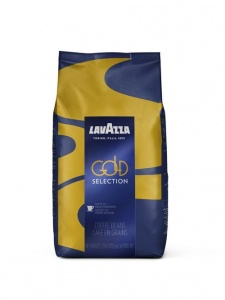 Кофе Lavazza Gold Selection, 1 кг